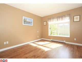 "Photo 8: 148 20033 70TH Avenue in Langley: Willoughby Heights Townhouse for sale in ""Denim"" : MLS®# F1212763"