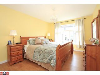 "Photo 7: 148 20033 70TH Avenue in Langley: Willoughby Heights Townhouse for sale in ""Denim"" : MLS®# F1212763"
