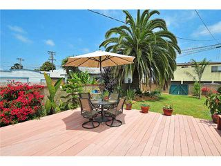 Photo 20: NORTH PARK House for sale : 2 bedrooms : 4245 Cherokee Avenue in San Diego
