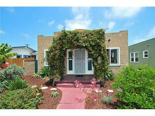 Photo 4: NORTH PARK House for sale : 2 bedrooms : 4245 Cherokee Avenue in San Diego