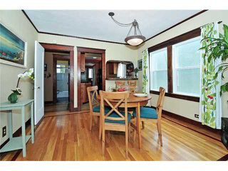 Photo 9: NORTH PARK House for sale : 2 bedrooms : 4245 Cherokee Avenue in San Diego