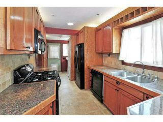 Photo 12: NORTH PARK House for sale : 2 bedrooms : 4245 Cherokee Avenue in San Diego