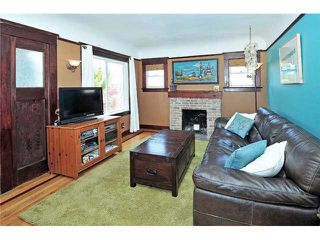Photo 7: NORTH PARK House for sale : 2 bedrooms : 4245 Cherokee Avenue in San Diego