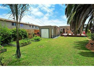 Photo 3: NORTH PARK House for sale : 2 bedrooms : 4245 Cherokee Avenue in San Diego