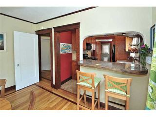 Photo 11: NORTH PARK House for sale : 2 bedrooms : 4245 Cherokee Avenue in San Diego