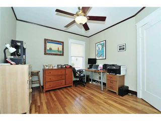 Photo 18: NORTH PARK House for sale : 2 bedrooms : 4245 Cherokee Avenue in San Diego