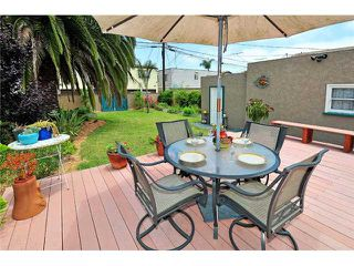 Photo 2: NORTH PARK House for sale : 2 bedrooms : 4245 Cherokee Avenue in San Diego