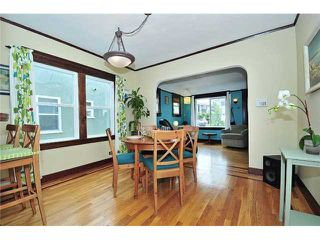 Photo 10: NORTH PARK House for sale : 2 bedrooms : 4245 Cherokee Avenue in San Diego