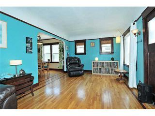 Photo 8: NORTH PARK House for sale : 2 bedrooms : 4245 Cherokee Avenue in San Diego