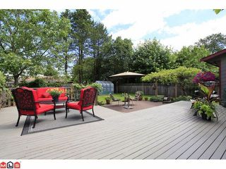 Photo 9: 14531 106TH Avenue in Surrey: Guildford House for sale (North Surrey)  : MLS®# F1216608