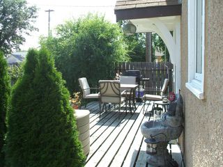 Photo 7: 42 Inman Avenue in WINNIPEG: St Vital Residential for sale (South East Winnipeg)  : MLS®# 1215433
