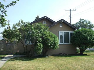 Photo 1: 42 Inman Avenue in WINNIPEG: St Vital Residential for sale (South East Winnipeg)  : MLS®# 1215433