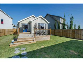 Photo 19: 88 COPPERSTONE Gardens SE in CALGARY: Copperfield Residential Detached Single Family for sale (Calgary)  : MLS®# C3536230