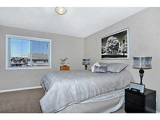 Photo 14: 114 ELGIN MEADOWS Gardens SE in CALGARY: McKenzie Towne Residential Attached for sale (Calgary)  : MLS®# C3542385