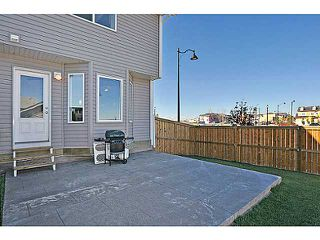 Photo 18: 114 ELGIN MEADOWS Gardens SE in CALGARY: McKenzie Towne Residential Attached for sale (Calgary)  : MLS®# C3542385