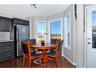 Photo 9: 114 ELGIN MEADOWS Gardens SE in CALGARY: McKenzie Towne Residential Attached for sale (Calgary)  : MLS®# C3542385