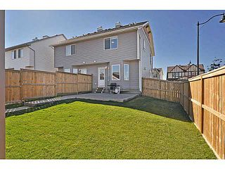 Photo 17: 114 ELGIN MEADOWS Gardens SE in CALGARY: McKenzie Towne Residential Attached for sale (Calgary)  : MLS®# C3542385