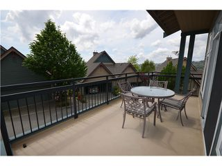 "Photo 10: 18 910 FORT FRASER RISE in Port Coquitlam: Citadel PQ Townhouse for sale in ""SIENNA RIDGE"" : MLS®# V1007711"