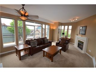 "Photo 6: 18 910 FORT FRASER RISE in Port Coquitlam: Citadel PQ Townhouse for sale in ""SIENNA RIDGE"" : MLS®# V1007711"