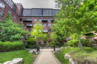 Photo 9: 2 68 Broadview Avenue in Toronto: South Riverdale Condo for sale (Toronto E01)  : MLS®# E2647138
