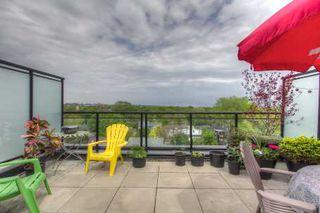 Photo 8: 2 68 Broadview Avenue in Toronto: South Riverdale Condo for sale (Toronto E01)  : MLS®# E2647138