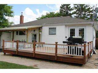 Photo 19: 25 Portland Avenue in WINNIPEG: St Vital Residential for sale (South East Winnipeg)  : MLS®# 1312058