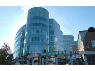 Photo 1: 518 4538 KINGSWAY in BURNABY: Metrotown Commercial for lease (Burnaby South)  : MLS®# V4036216