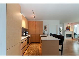 """Photo 13: 2203 565 SMITHE Street in Vancouver: Downtown VW Condo for sale in """"VITA"""" (Vancouver West)  : MLS®# V1015686"""