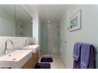 """Photo 16: 2203 565 SMITHE Street in Vancouver: Downtown VW Condo for sale in """"VITA"""" (Vancouver West)  : MLS®# V1015686"""