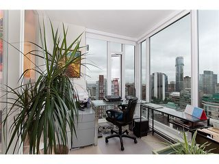 """Photo 20: 2203 565 SMITHE Street in Vancouver: Downtown VW Condo for sale in """"VITA"""" (Vancouver West)  : MLS®# V1015686"""