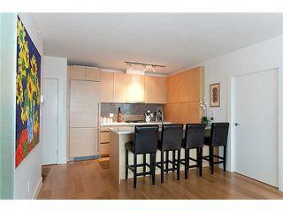 """Photo 12: 2203 565 SMITHE Street in Vancouver: Downtown VW Condo for sale in """"VITA"""" (Vancouver West)  : MLS®# V1015686"""