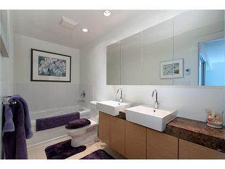 """Photo 17: 2203 565 SMITHE Street in Vancouver: Downtown VW Condo for sale in """"VITA"""" (Vancouver West)  : MLS®# V1015686"""