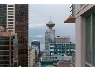 """Photo 9: 2203 565 SMITHE Street in Vancouver: Downtown VW Condo for sale in """"VITA"""" (Vancouver West)  : MLS®# V1015686"""