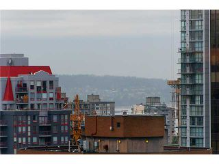 """Photo 10: 2203 565 SMITHE Street in Vancouver: Downtown VW Condo for sale in """"VITA"""" (Vancouver West)  : MLS®# V1015686"""