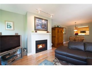 Photo 3: 407 6707 SOUTHPOINT Drive in Burnaby South: South Slope Home for sale ()  : MLS®# V1010354