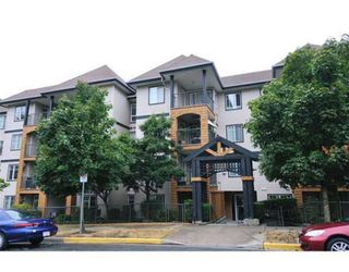 Photo 1: 402 12207 224 in maple ridge: Condo for sale (Maple Ridge)  : MLS®# v1022474