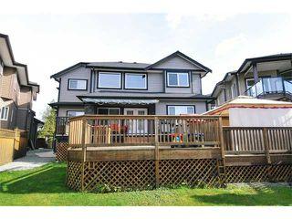 Photo 20: 12491 201ST ST in Maple Ridge: Northwest Maple Ridge House for sale : MLS®# V1017589