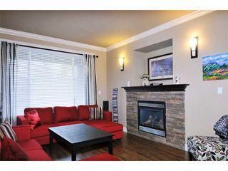 Photo 6: 12491 201ST ST in Maple Ridge: Northwest Maple Ridge House for sale : MLS®# V1017589