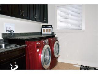 Photo 8: 12491 201ST ST in Maple Ridge: Northwest Maple Ridge House for sale : MLS®# V1017589