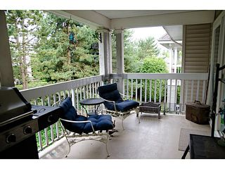 Photo 12: # 338 22020 49TH AV in Langley: Murrayville Condo for sale : MLS®# F1315567