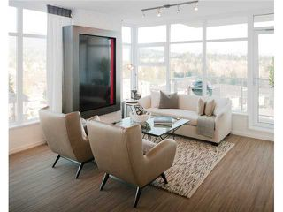 Photo 4: # 1207 3102 WINDSOR GT in Coquitlam: New Horizons Condo for sale : MLS®# V1053867