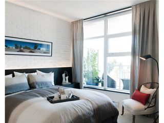 Photo 7: # 1207 3102 WINDSOR GT in Coquitlam: New Horizons Condo for sale : MLS®# V1053867