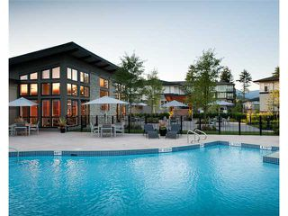 Photo 3: # 1207 3102 WINDSOR GT in Coquitlam: New Horizons Condo for sale : MLS®# V1053867