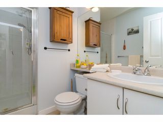 Photo 15: # 408 15 SMOKEY SMITH PL in New Westminster: GlenBrooke North Condo for sale : MLS®# V1062515