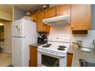 Photo 12: # 408 15 SMOKEY SMITH PL in New Westminster: GlenBrooke North Condo for sale : MLS®# V1062515