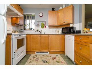 Photo 10: # 408 15 SMOKEY SMITH PL in New Westminster: GlenBrooke North Condo for sale : MLS®# V1062515