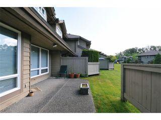 Photo 17: # 63 11737 236TH ST in Maple Ridge: Cottonwood MR Condo for sale : MLS®# V1067679