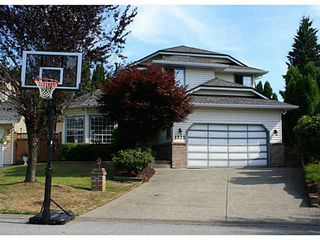 Photo 1: 1935 EUREKA Avenue in Port Coquitlam: Citadel PQ House for sale : MLS®# V1078539