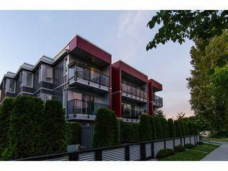 Photo 20: # 206 659 E 8TH AV in Vancouver: Mount Pleasant VE Condo for sale (Vancouver East)  : MLS®# V1075635