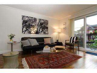 Photo 8: # 206 659 E 8TH AV in Vancouver: Mount Pleasant VE Condo for sale (Vancouver East)  : MLS®# V1075635